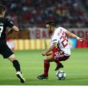 Ligue des champions : Valbuena et l'Olympiakos en phase de groupes
