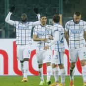 L'Inter y croit encore, Liverpool en 8e, fin de série pour le Bayern