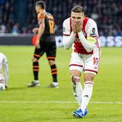 Dortmund et Valence qualifiés, l'Ajax prend la porte