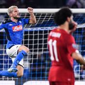 Naples s'offre Liverpool, Valence surprend Chelsea
