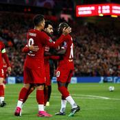 Liverpool a joué avec le feu dans un match fou