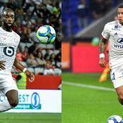 Ligue des champions: Lille et Lyon déjà en danger