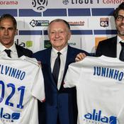Ligue des champions : Lyon dit merci à Chelsea