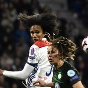 Une victoire mais aussi quelques regrets pour les Lyonnaises