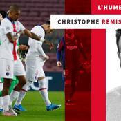 Ligue des champions : Paris, comme une équipe