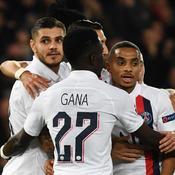 Ligue des champions: Pas un beau PSG, mais un Paris qualifié
