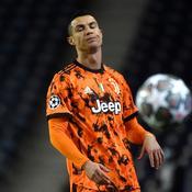 Une Juventus très décevante limite la casse à Porto