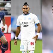 Ligue des champions : quels chapeaux et adversaires pour le PSG, l'OM et Rennes ?