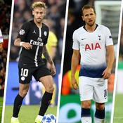 Ligue des champions : Qui est bien placé pour les 8es de finale ? Qui est en danger ?