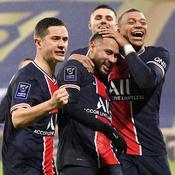 Ligue des champions : quel tirage pour le PSG en quarts de finale ?