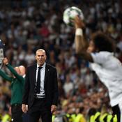 Mené 0-2, le Real Madrid évite l'humiliation face à Bruges