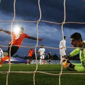 Le Real Madrid humilié par «l'équipe bis» de Donetsk