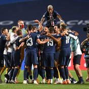 Le PSG en finale !