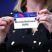 Ligue des champions : Dortmund pour le PSG, la Juventus pour Lyon, le tirage au sort complet des huitièmes