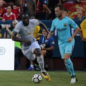 Tirage Ligue des champions : un choc Manchester United-Barça en quarts