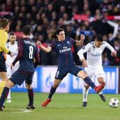 Ligue des champions : Une voie Real pour le Paris SG, ouvert pour Lyon et Lille