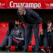 Ligue des champions : Zidane et le Real Madrid à quitte ou double
