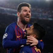 Lionel Messi, plus que jamais dieu du Barça et diable pour ses adversaires