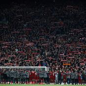 Liverpool : d'où vient le chant «You'll never walk alone» ?