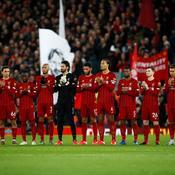Liverpool : Eux, ils ne marcheront pas seuls