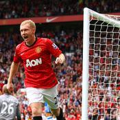 Paul Scholes (718m, Manchester United, 1994-2011 puis 2012-2013)
