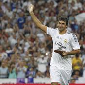 Raùl (741m, Real Madrid, 1994-2010)