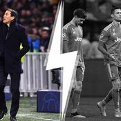 Lyon-Juventus : les coups de cœur et les coups de griffe de nos envoyés spéciaux