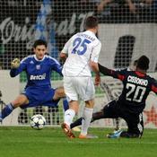 Schalke 04-Lyon