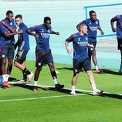 Lyon veut poursuivre son rêve européen contre le Bayern