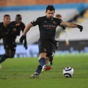 Man. City : Agüero de retour pour un dernier tango ?