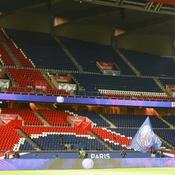 Matches à huis-clos : quelles conséquences pour l'économie du foot ?