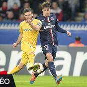 Maxwell : «Bien se reposer pour le match de Marseille»