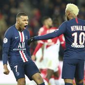 Mbappé, Neymar, les deux joueurs les plus chers parmi les clubs champions en Europe sont… Parisiens !