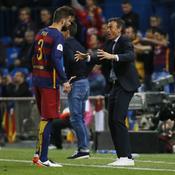 «Merdique» avant Luis Enrique, le Barça croit à l'exploit face au PSG