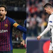Messi rit, Ronaldo pleure … La course au Ballon d'Or (déjà) pliée ?