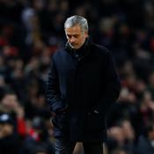 Mourinho, faux sur toute la ligne et caricature de lui-même