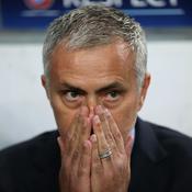 Mourinho : «Deux erreurs ridicules»