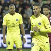 Neymar Ballon d'or, président en porte à faux, le titre... tous les enjeux parisiens en Ligue des Champions
