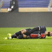 Neymar de nouveau touché:  ses démons de février se réveillent-ils ?