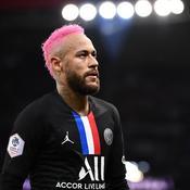 PSG : Neymar, l'ombre d'un doute avant Dortmund