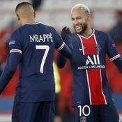 Neymar n'a pas envie de quitter le PSG, Al-Khelaïfi (très) optimiste pour Mbappé