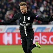 Neymar pourra finalement jouer contre Bruges