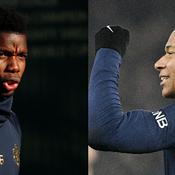 Manchester United-Paris SG: 5 questions sur l'affiche de rêve