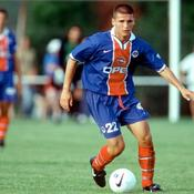 Marko Pantelic (1997-98)