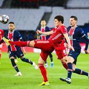 Le Bayern Munich a accentué la pression au retour des vistiaires