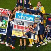 «Paris trop puissant», «avec la manière»… La presse sous le charme du PSG
