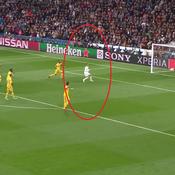 Penalty, rouge pour Buffon, but de Ronaldo : cruelle fin de match pour la Juventus