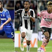Pjanic, Benatia, Lemina : ces Turinois «biberonnés» au foot français