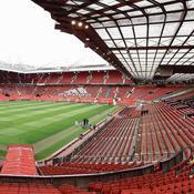 Plongée au cœur d'Old Trafford, l'antre de Manchester United
