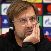 Pour Klopp, le défi c'est «aussi empêcher Barcelone de marquer»